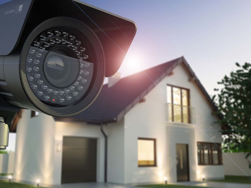 Top 5 Ways To Improve Your Home Security | Abe GT Associates, Inc.