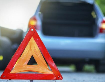 What to Do When Your Car Breaks Down – 5 Simple Steps