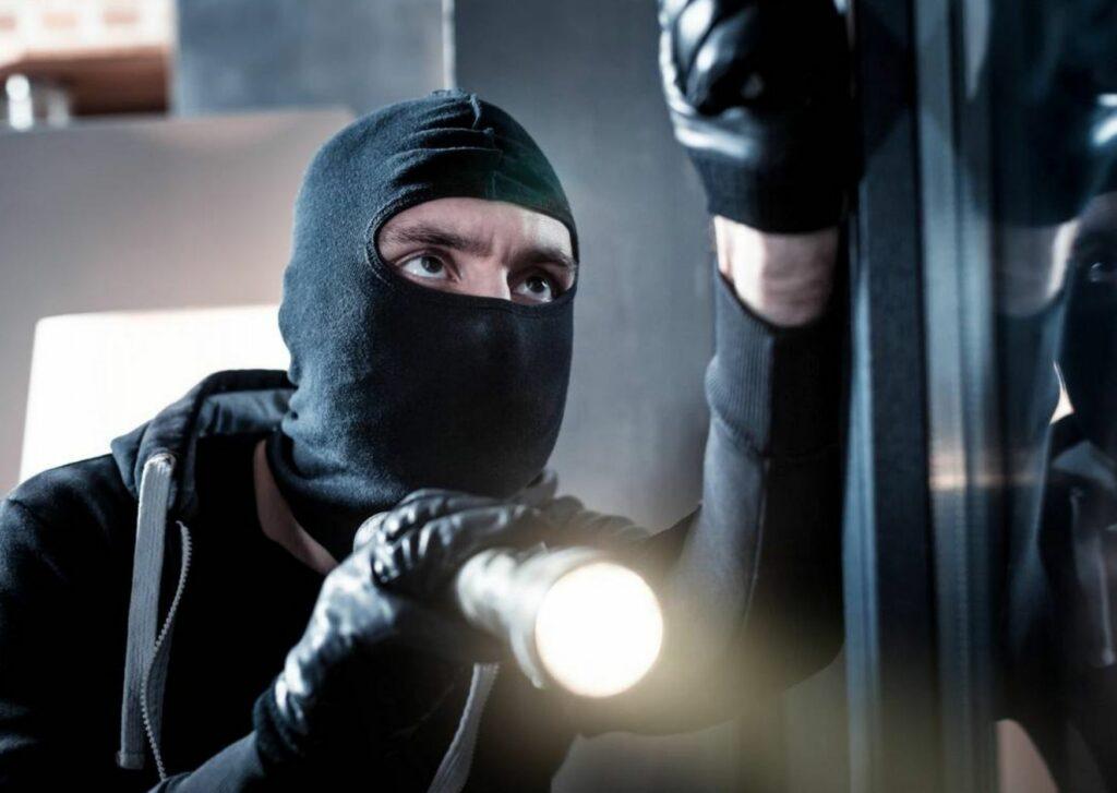 Helps in Deterring Criminals