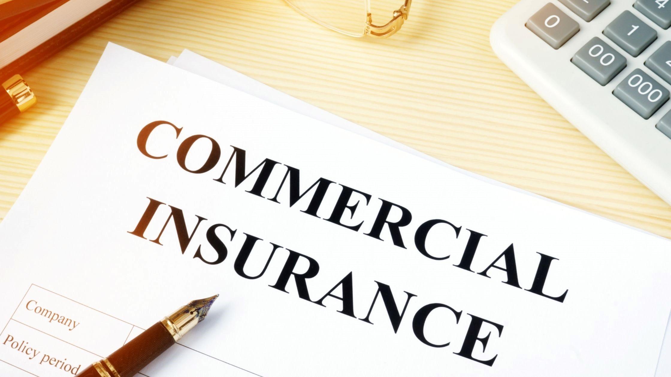 Commercial Insurance Hammond